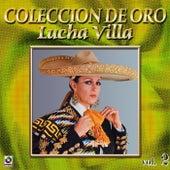 Lucha Villa Coleccion De Oro, Vol. 2 by Los Tres Reyes