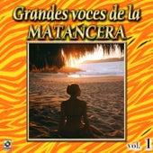 Grandes Voces De La Matancera, Vol. 1 by Various Artists