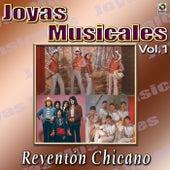 Joyas Musicales - Reventonchicano, Vol. 1 by Various Artists