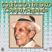 Compay Segundo Joyas Musicales, Vol. 2 by Compay Segundo