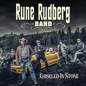 Chiseled In Stone de Rune Rudberg