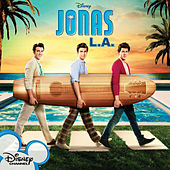 Jonas L.A. by Jonas Brothers