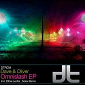 Omnislash EP von Dave
