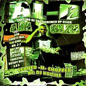 4 Da Green Leaned-N-Chopped by Al-D