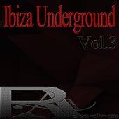 Ibiza Underground, Vol.3 von Various