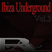 Ibiza Underground, Vol.3 de Various