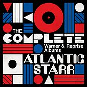 The Complete Warner & Reprise Albums de Atlantic Starr