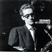 Jazz At Storyville by Lee Konitz