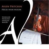 Pièces pour violon von Aylen Pritchin