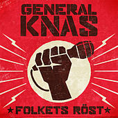 Folkets Röst by General Knas