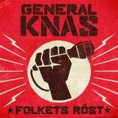 Folkets Röst von General Knas