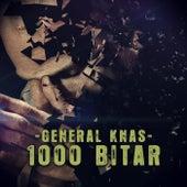 1000 Bitar by General Knas