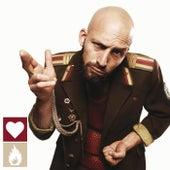 Kärlek & Revolt von General Knas
