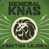 Mäktiga Lejon by General Knas