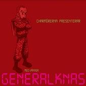 Charmörerna Med Vänner Presenterar General Knas von General Knas