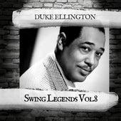 Swing Legends Vol.8 von Coleman Hawkins