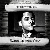 Swing Legends Vol.7 by Teddy Wilson