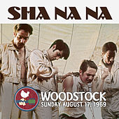 Live at Woodstock de Sha Na Na