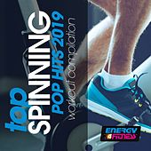 Top Spinning Pop Hits 2019 Workout Compilation de Various Artists
