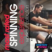 Most Rated Spinning Experience Workout Collection by Various Artists