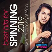 Best Hits For Spinning 2019 Workout Compilation de Various Artists