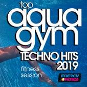 Top Aqua Gym Techno Hits 2019 Fitness Session de Various Artists