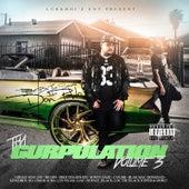 Tha Gurpulation, Vol. 3 van Various Artists