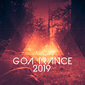 Goa Trance 2019 de Various Artists