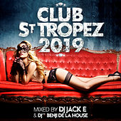 Club St Tropez 2019 de Various Artists