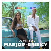 I Love You de Maejor