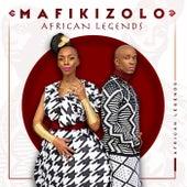 African Legends von Mafikizolo