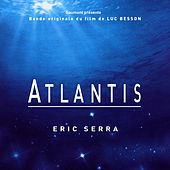 Atlantis (Original Motion Picture Soundtrack) de Eric Serra