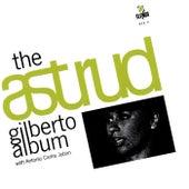 The Astrud Gilberto Album With Antonio Carlos Jobim de Astrud Gilberto