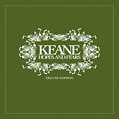 Hopes And Fears (Deluxe Edition) by Keane