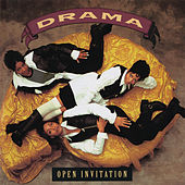 Open Invitation de D rama