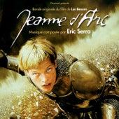 Jeanne d'Arc (Original Motion Picture Soundtrack) by Eric Serra