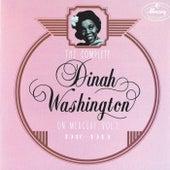 The Complete Dinah Washington On Mercury, Vol.1 (1946 - 1949) de Various Artists