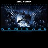 Kamikaze (Original Motion Picture Soundtrack) von Eric Serra