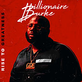 Rise To Greatness by Billionaire Burke