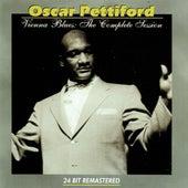 Vienna Blues by Oscar Pettiford