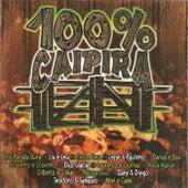 100% Caipira (Ao Vivo) von Various Artists