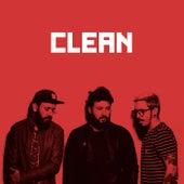 Não Mudará de The Clean