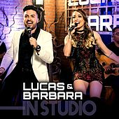 In Studio de Lucas e Barbara