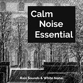 Calm Noise Essential by Rain Sounds and White Noise