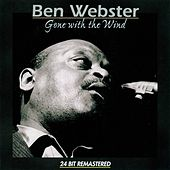 Gone With The Wind von Ben Webster