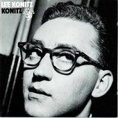 Konitz by Lee Konitz
