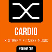 X Stream Fitness: Cardio, Vol. 1 - EP de Various Artists