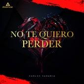 No Te Quiero Perder de Carlos Sarabia