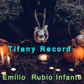 Tifany Record, Vol. 3 van Emilio Rubio Infante