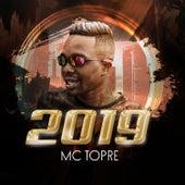 Mc Topre 2019 de MC Topre